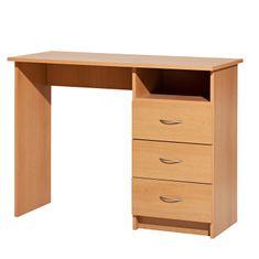 IDEA nábytek nábytek Psací stůl 44 buk