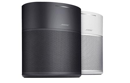Bose Home Speaker 300 zvočnik, srebrn