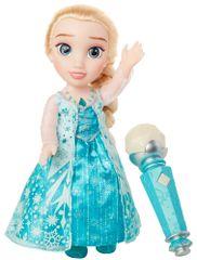 ADC Blackfire Ľadové kráľovstvo - Spievajúca Elsa karaoke NEW