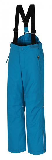 Hannah detské lyžiarske nohavice AKITA JR 164 modrá