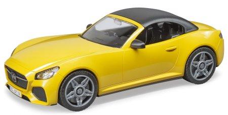 BRUDER 3480 Roadster