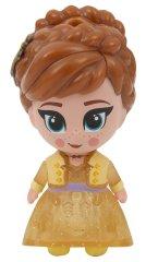 ADC Blackfire Frozen 2: 1-pack svietiaca mini bábika - Anna Opening