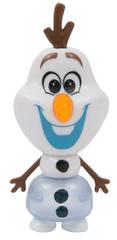 ADC Blackfire Frozen 2: 1-pack svítící mini panenka - Olaf