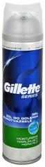 Gillette Series hidratáló borotválkozó gél (Moisturizing) 200 ml