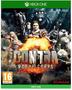 1 - Konami Contra – Rogue Corps (Xbox One)