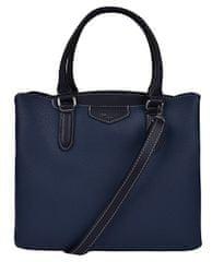 David Jones Dámská kabelka Dark Blue CM5347