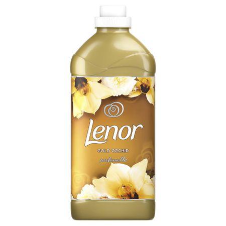 Lenor Gold Orchid öblítőszer XXL 2000 ml (67 mosás)