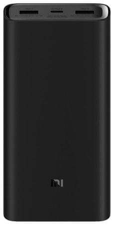 Xiaomi powerbank Mi Pro 3 20000mAh (22234)