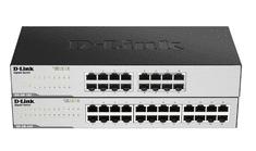 D-LINK 16 portni Gigabitni switch GO-SW-16G