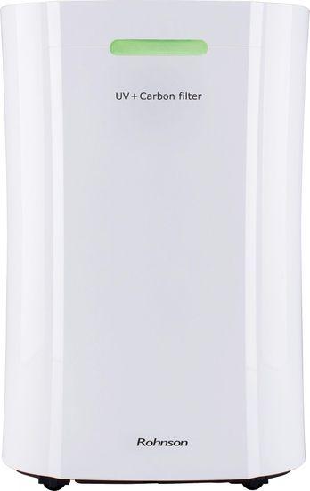 Rohnson R-9290 UV + Carbon filter