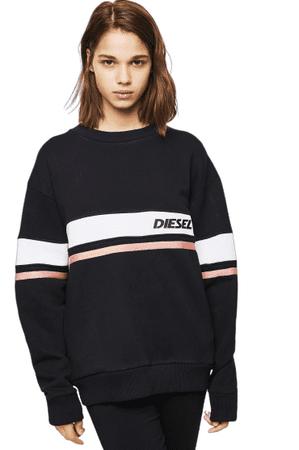 Diesel női pulóver Phylo S fekete