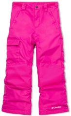 COLUMBIA dziewczęce spodnie narciarskie Bugaboo II
