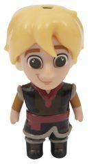 ADC Blackfire Frozen 2: 1-pack svietiace mini bábika - Kristoff