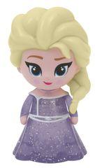 ADC Blackfire Frozen 2: 1-pack svietiaca mini bábika - Elsa Opening