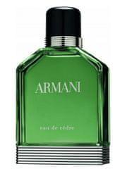 Giorgio Armani Eau De Cèdre - EDT