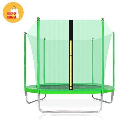 Aga Sport Fit 305 cm trambulin light green