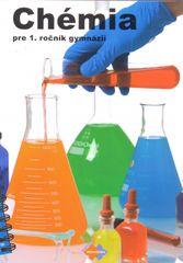Kolektív autorov: Chémia pre 1. ročník gymnázia so štvorročným štúdiom a 5. ročník gymnázia s osemro