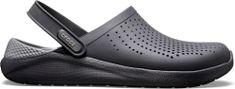 Crocs Unisex boty Crocs LiteRide Clog Slate