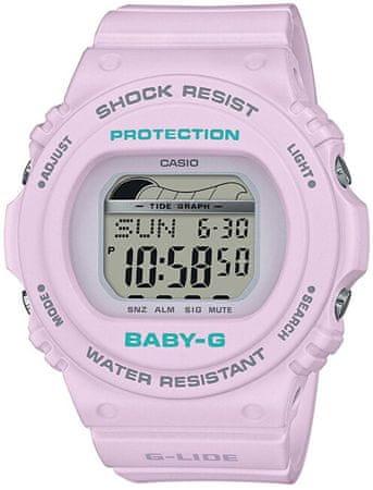 Casio BABY-G BLX-570-6ER (377)