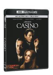Casino - Blu-ray + 4K Ultra HD