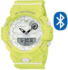 CASIO G-Shock Step Tracker GMA-B800-9AER