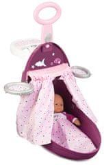 Smoby Baby Nurse kufřík 3v1
