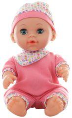 Lamps Dječja lutka sa zvučnim efektima i dodacima