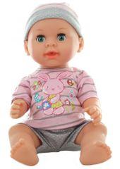 Lamps Otroška lutka z zvočnimi efekti