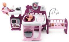 Smoby Baby Nurse domček pre bábiky