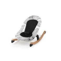 KinderKraft Finio stolac za ljuljanje