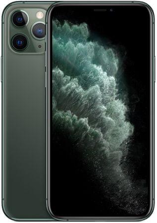 Apple iPhone 11 Pro mobilni telefon, 64GB, zelen