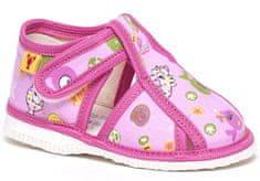 RAK dievčenské papučky 100015-3 R3