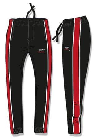 North Pole Otroške hlače, 8Y, črne