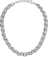 Calvin Klein Masívní ocelový náhrdelník Statement KJALMN000100
