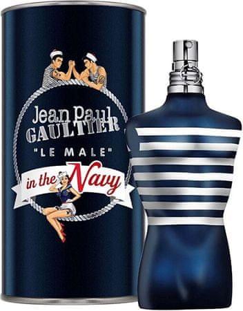 Jean Paul Gaultier Le Male In The Navy - EDT 125 ml