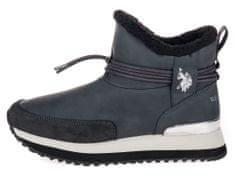 U.S. Polo Assn. Vanessa FRIDA4082W9/HY1 ženski zimski čevlji