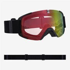 Salomon Xview Photo skijaške naočale Black/AW Red