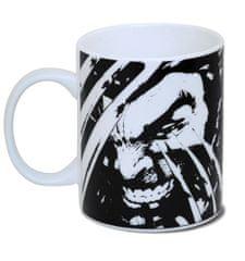 Keramický hrnek - Wolverine (0,3 l.)