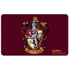 Plastová podložka na jídelní stůl - Harry Potter, kolej Nebelvír.