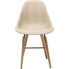 KARE Židle Forum Wood Natural