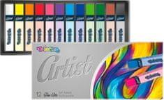 Colorino Pastely suché Artist 12 barev