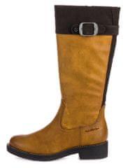 U.S. Polo Assn. Salford VERVE4084W9/Y1 ženski škornji