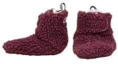 Lodger detské topánočky Slipper Teddy Parrot