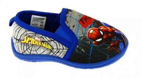 Disney by Arnetta dječje papuče Spiderman 30 plava