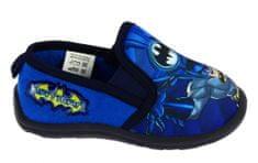 Disney by Arnetta kapcie chłopięce Batman