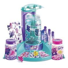 Canal Toys studio pro výrobu svítících sklenic