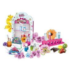 Lisciani velká laboratoř parfémů