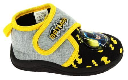Disney by Arnetta dječje papuče Batman 27 siva