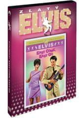 Elvis Presley: Easy Come, Easy Go - DVD