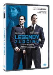 Legendy zločinu - DVD